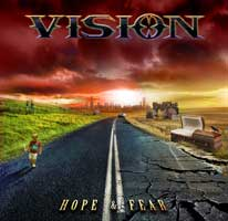 Vision - Hope & Fear