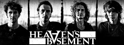 Heavens Basement