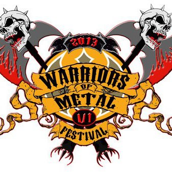 warriors of metalfest