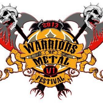 warriors of metalfest