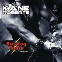 Kane Roberts Unsung Radio
