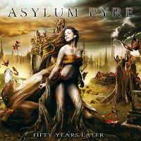 Asylum Pyre 50 years Later