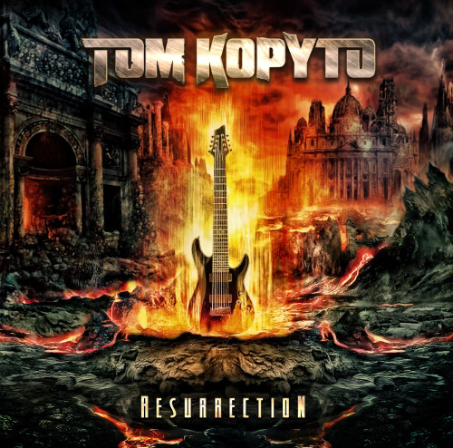 TOM KOPYTO-RESURRECTION