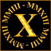 HRH X 2003 - 2013