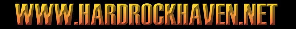 Hardrock Haven 2013