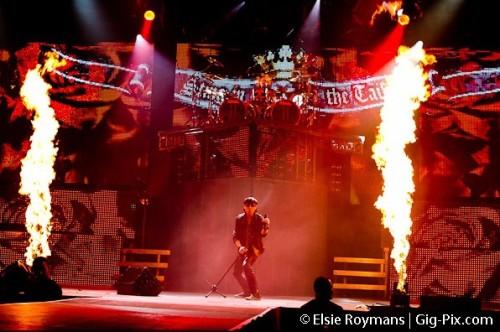 Scorpions Live!