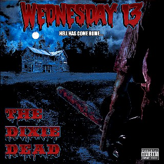 Wednesday d13 Dixie Dead
