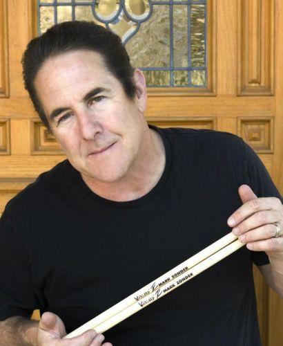 Mark Zonder