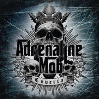 Adrenaline Mob - Coverta