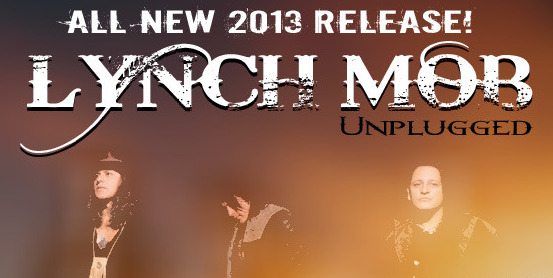Lynch Mob 2013 RPR