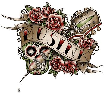 Musink 2013