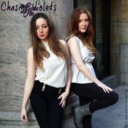 Chasing Violets