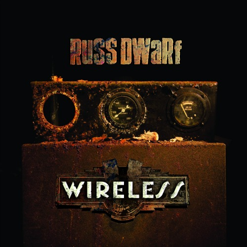RUSS DWARF-WIRELESS