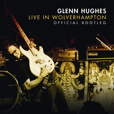Glenn Hughes Wolverhampton album