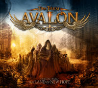 Timo Tolkki's Avalon The Land of New Hope