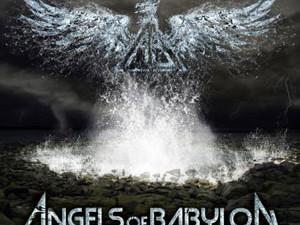 Angels Of Babylon - Thundergod