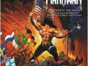 Manowar Warriors Of The World Remastered