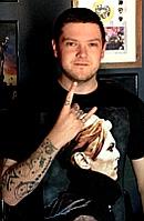 Matt Karpe