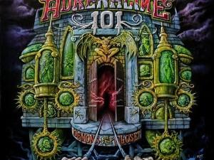 Adrenaline 101 - Demons In The Closet