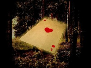 Andrzej Citowicz – Ace of Hearts