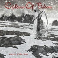 Children of Bodom – Halo of Blood