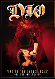 Dio Finding the Sacred Heart Live in Philly 1986