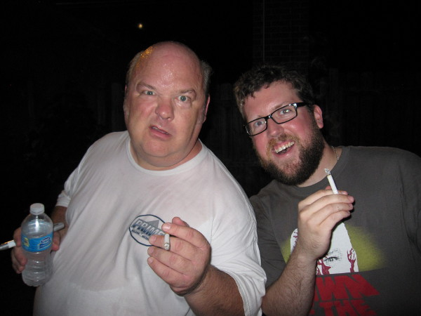 kyle gass band penelope