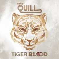The Quill Tiger Blood