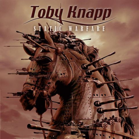 Toby Knapp Static Warfare