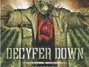 Decyfer Down, Scarecrow, CD Review, Christian Hard Rock, Post-Grunge, Fair Trade Services