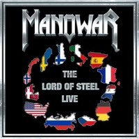 Manowar - The Lords of Steel Live