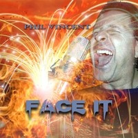 PV - Face It Cover