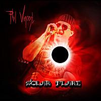 PV - Solar Flare