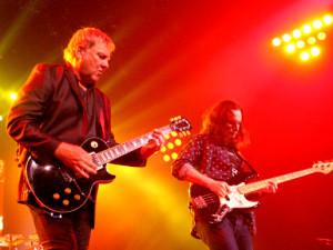 Rush 2013 KC