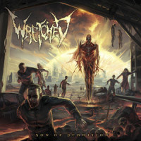 Wretched Son of Perdition