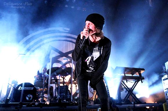 HIM  live 2013