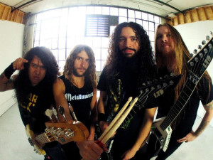 Havok band 2013