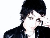 JOAN JETT PHOTO BY: MICHAEL RUBENSTEIN