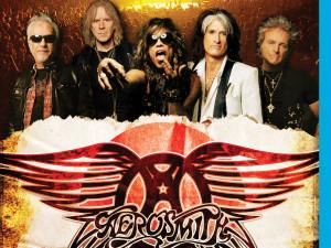 Aerosmith – Rock for the Rising Sun