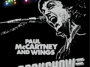 Paul McCartney & Wings – Rockshow