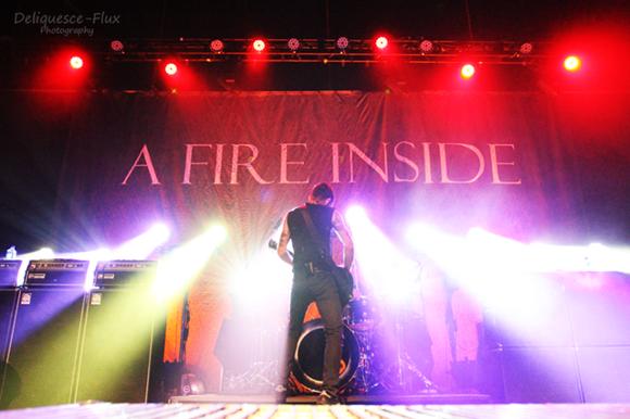 A Fire Inside 2013