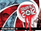 Downfall 2012 Every Man For Himself Issue Two
