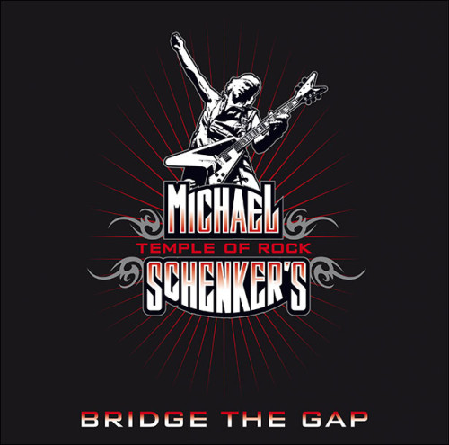 Michael SChenker Bridge The Gap