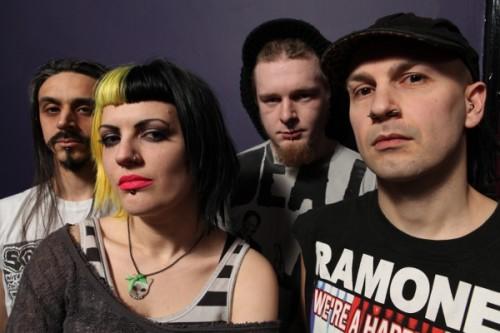 Obsessive Compulsive band 2013
