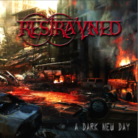 Restrayned Dark New Day