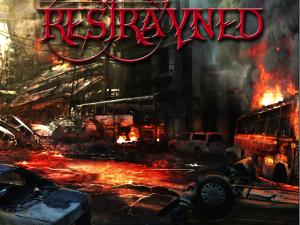 Restrayned Dark New Day