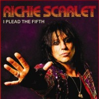 Richie Scarlett I Plead the Fifth