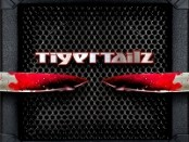 Tigertailz Knives EP
