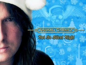 ANDRZEJ CITOWICZ – Not So Silent Night