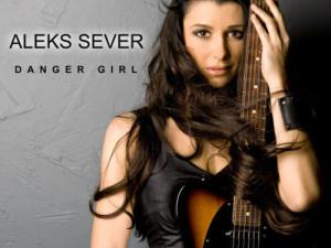 Aleks Sever Danger Girl